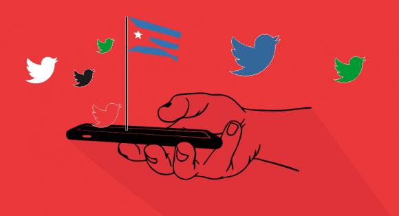 La Asamblea Nacional de Cuba debate sobre la informatización de la sociedad