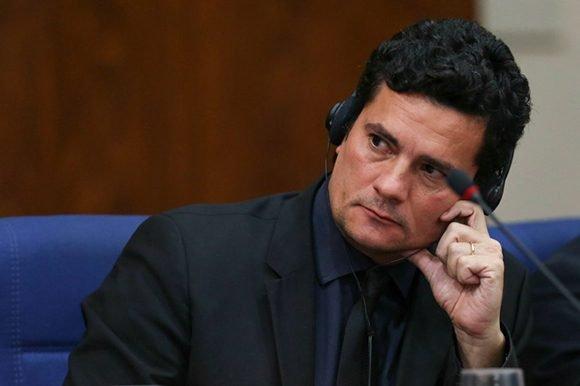Ministro brasileño Sergio Moro dejará su cargo durante cinco días