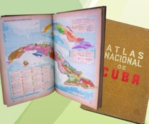 Cuba to have new Atlas
