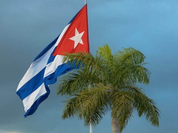 Cuba rejects inclusion in worst category of human trafficking report.