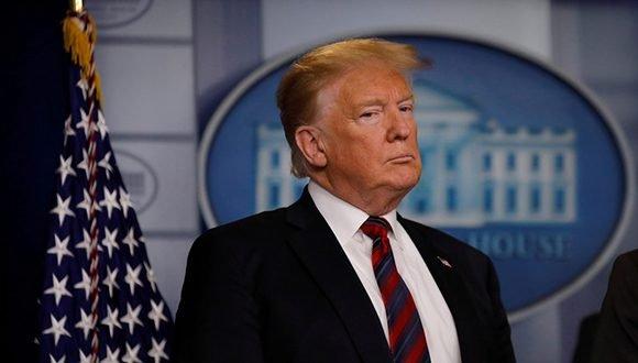 Trump irá este jueves a la frontera con México