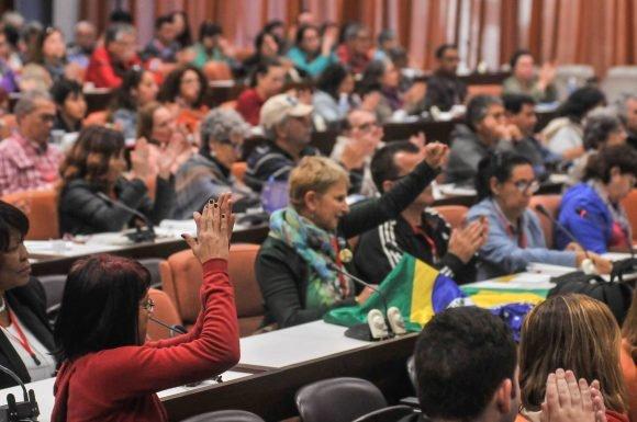 Conferencia por el Equilibrio del Mundo: Articular la solidaridad, la lucha y el pensamiento