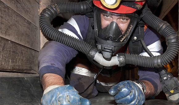 Mineros comenzaron fase final para rescate de niño en pozo de Málaga (+ Video)