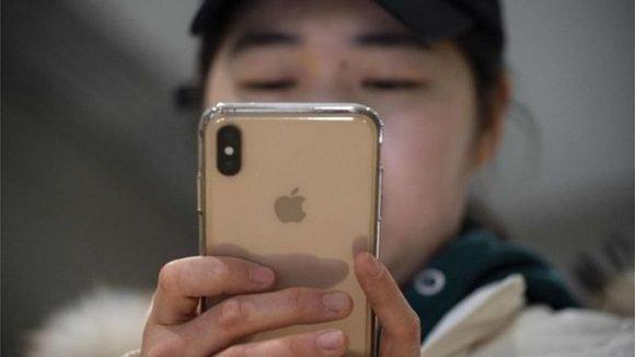 2254fec9ab5 Apple cae en picada y le echa la culpa a China | Cubadebate