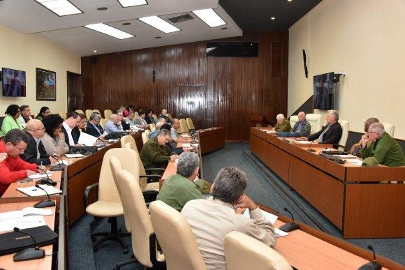 Ayuda internacional comienza a llegar a Cuba tras paso de tornado