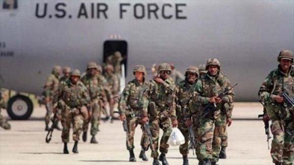 Trump envía militares estadounidenses a Gabón ante posible violencia en RDC