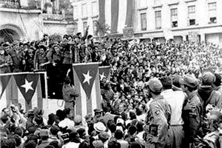 Enero de 1959: Fidel y la Operación Verdad