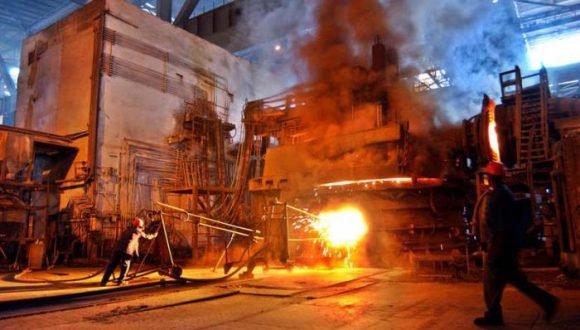 A 60 años del Triunfo: La industria cubana en constante revolución Industria-sideromec%C3%A1nica-580x330