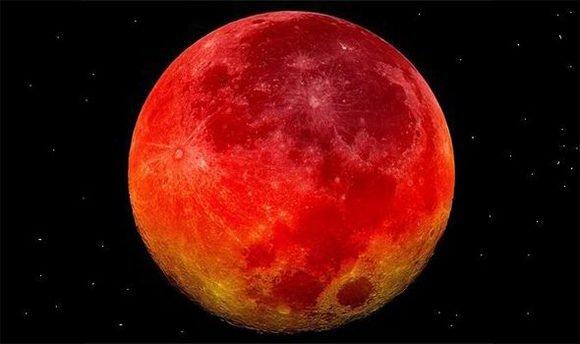 La Luna y el Sol comienzan este mes de enero un año de eclipses