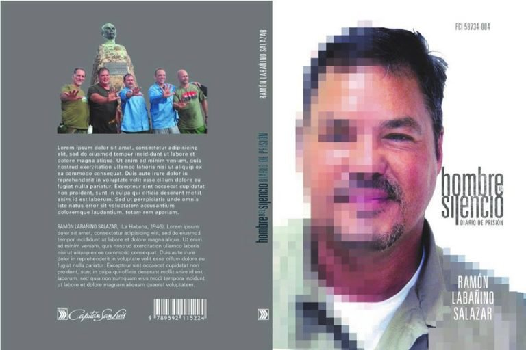 Gran Premio del Lector para libro del héroe cubano Ramón Labañino