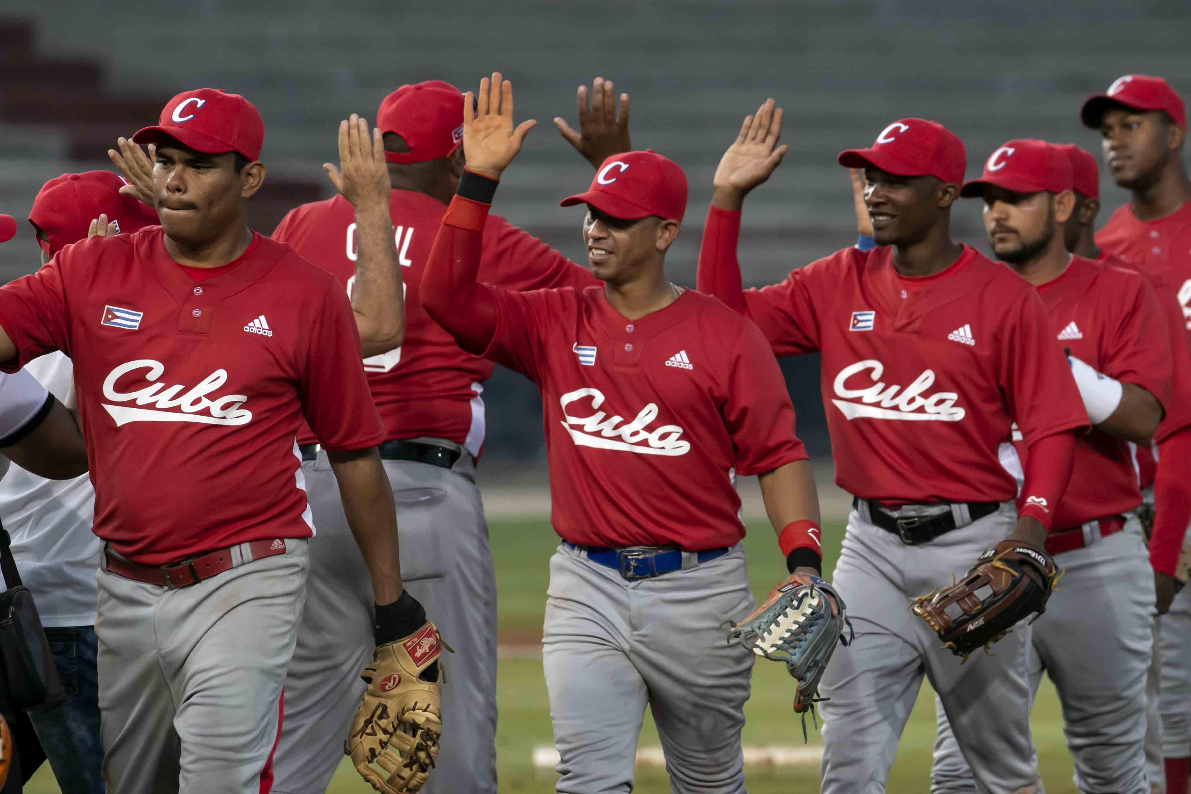 A pesar de todo… Cuba estará en la final de la Serie del Caribe