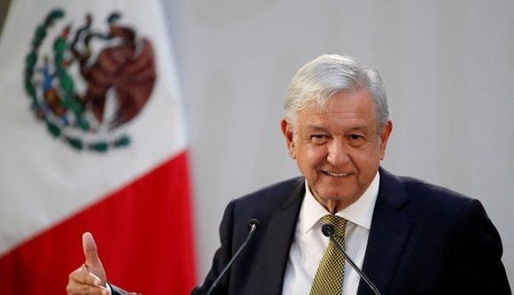 México deja atrás al neoliberalismo por una nueva política, afirma López Obrador