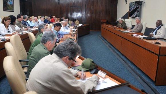 Image result for gobierno cubano tornado 2019