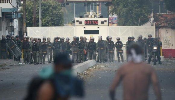 Maduro: Si algo me pasa, ¡retomen el poder y hagan una revolución más radical! - Página 8 GNB-580x333
