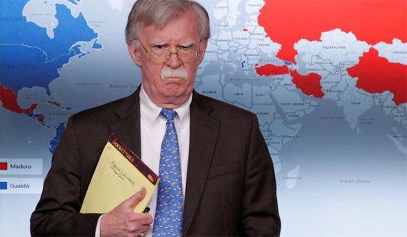 La CIA en Venezuela: Siete reglas para el cambio de régimen