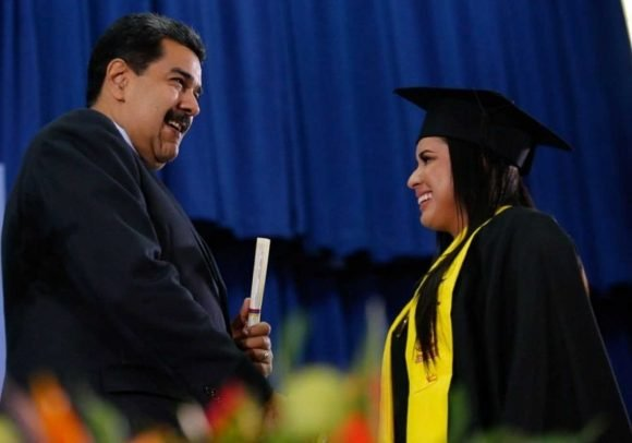 Venezuela es epicentro de disputa mundial, asegura Maduro