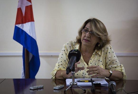 Protagonizan colaboradores cubanos en el exterior exitoso referendo constitucional