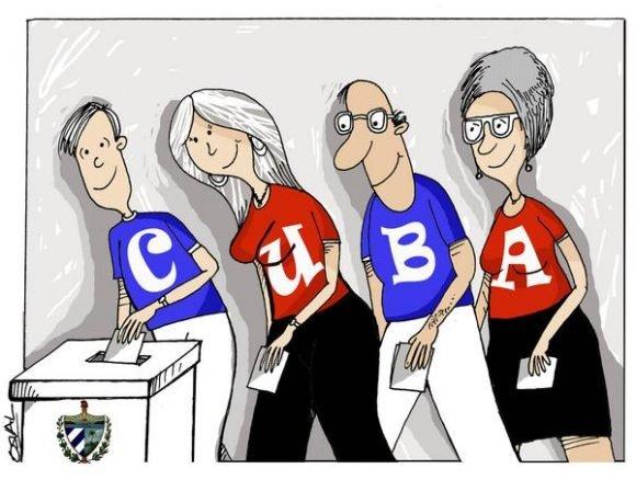 Divulgarán hoy resultados preliminares del referendo constitucional