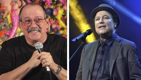 """Silvio Rodríguez a Rubén Blades: """"Es obvio que no pensamos igual sobre lo que está pasando Venezuela"""""""