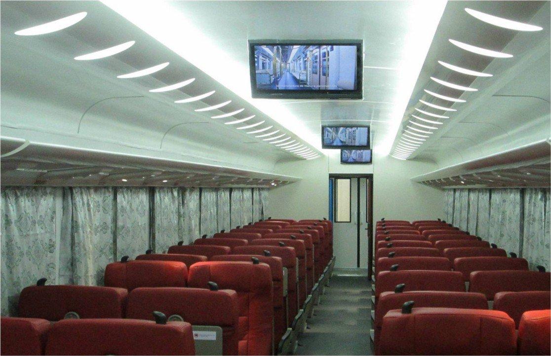 Mejoran condiciones en terminal ferroviaria de Camagüey para recibir nuevo tren de pasajeros