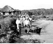 Hace 60 años: Fidel en la Ciénaga de Zapata