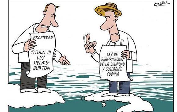 Caricatura: Osval.