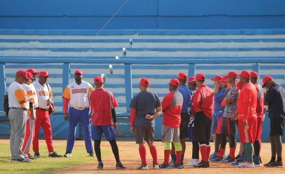Cuba to hold baseball friendly matches in Mexico