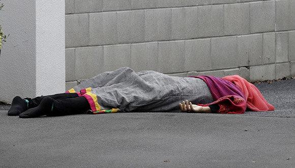 Video De Masacre En Nueva Zelanda Image: Atentado En Dos Mezquitas En Nueva Zelanda Deja Al Menos