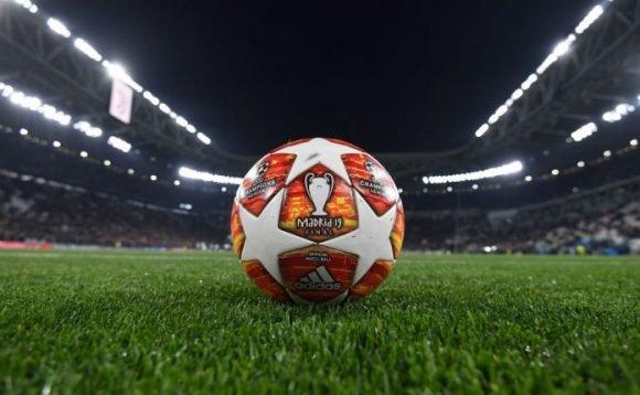 La Liga de Campeones: Programa de cuartos y semifinales