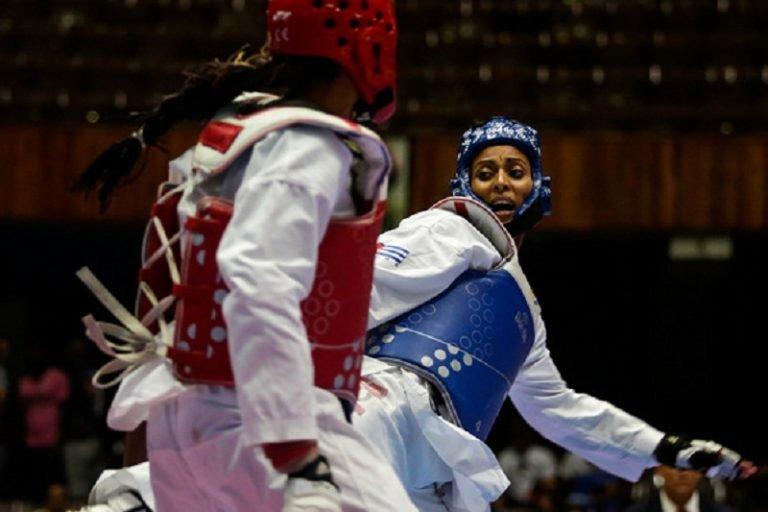 No empieza bien Cuba en Mundial de Taekwondo
