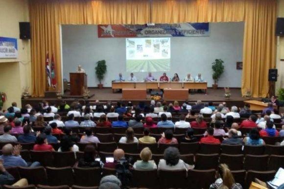 Díaz-Canel preside reunión sobre prioridades de radio y TV en Cuba