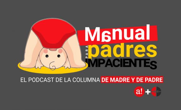Cubadebate estrena podcast: Manual para padres impacientes