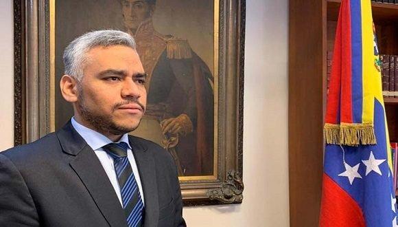 Venezuela denunció violación de derechos humanos a 90 compratriotas en Argentina