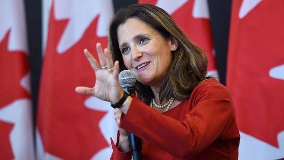 Canadá cuestiona medida de EE.UU. contra Cuba