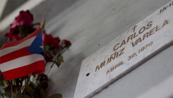 Revelan nuevos documentos relacionados con asesinato de Carlos Muñiz Varela