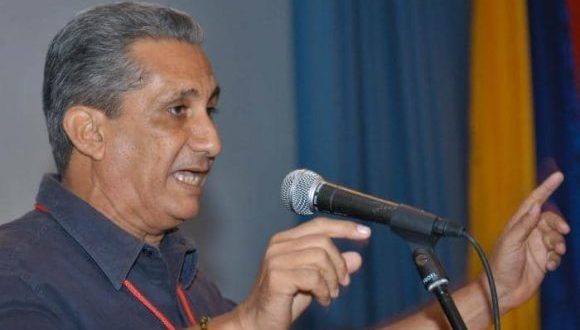 Fallece el humorista cubano Churrisco