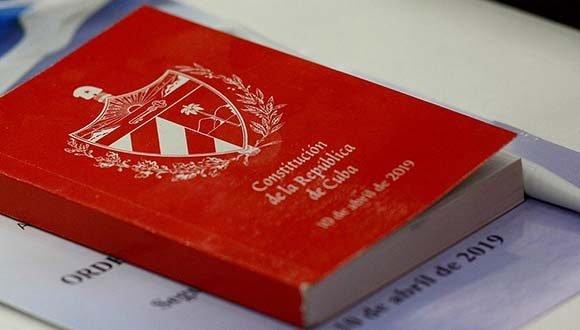 Será el 18 de enero del gobernador y vicegobernador provincial en Granma