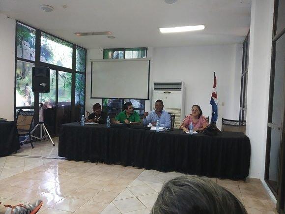 Concluye en La Habana congreso de la Central de Trabajadores de Cuba