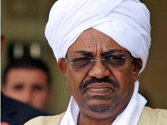 La primera condena para el expresidente al-Bashir es por corrupción — Sudán