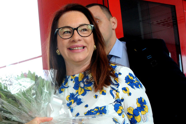 Presidenta de Asamblea General de la ONU considera fructífera su visita a Cuba