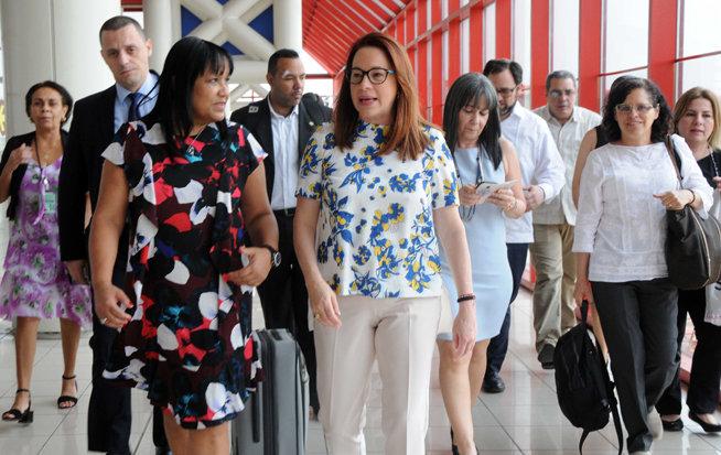 Reconoce Presidenta de Asamblea General valía de Cuba para la ONU