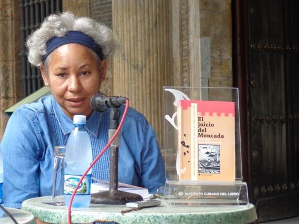 Cuba lamenta deceso de la intelectual Ana Cairo Ballester