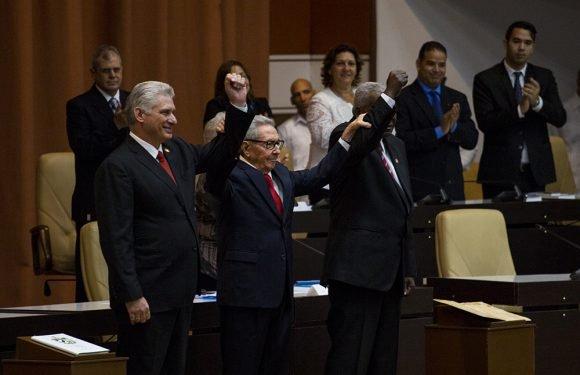 Entra en vigor nueva Constitución en Cuba