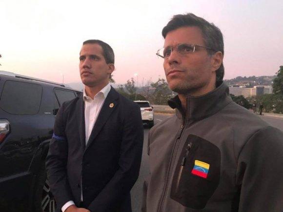 El Golpe de Estado en Venezuela no era un golpe   Cubadebate
