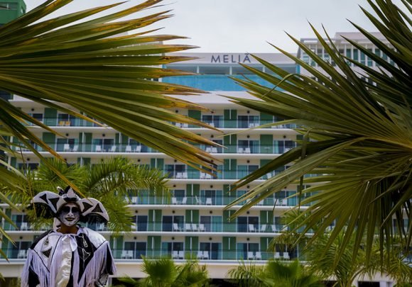Melia chain wins legal action for its hotels in Cuba