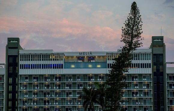 Grupo hotelero Meliá International defiende su actividad en Cuba