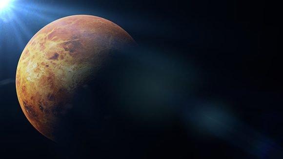 Hallazgo en Venus reanima debate sobre la vida extraterrestre
