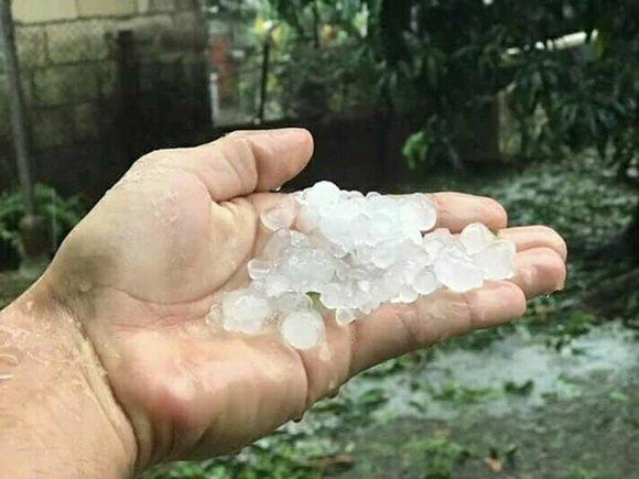 Comienza recuperación en Santa Clara tras tormenta local severa