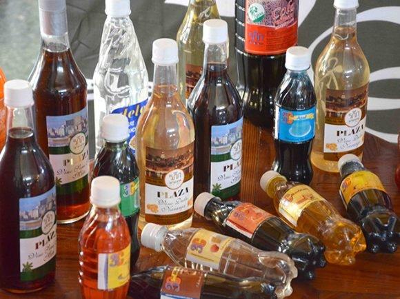Empresa De Bebidas De La Habana Rescatará Producciones Con Más De 20 Años Sin Presencia En El Mercado Interno Cubadebate