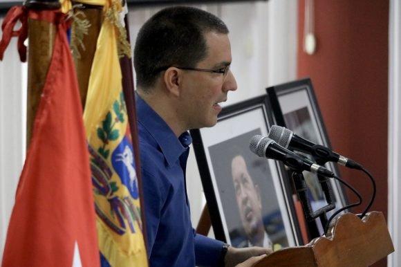 Venezuela, Cuba y Nicaragua enfrentan una